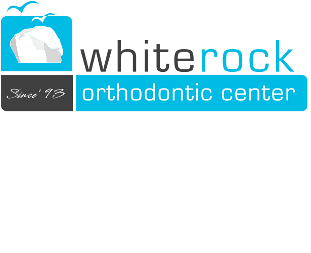 White Rock Orthodontic Center Logo